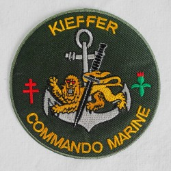 Commando marine kieffer