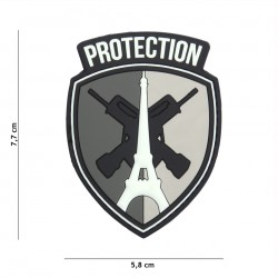 patch france militaire