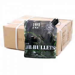 Bille biodégradable airsoft 0.20 gr 6mm