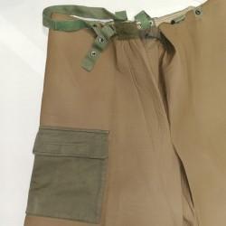 Pantalon NBC S3P instruction