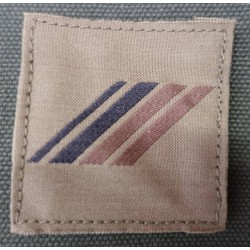 patch caporal chef basse visi