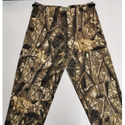 Pantalon chasse wild trees