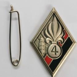 4e régiment étranger légion