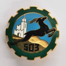 503e régiment du train