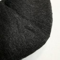 Chaussette chaude en laine