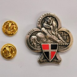 35e régiment infanterie