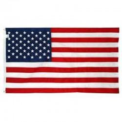 drapeau des état unis d'amérique