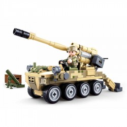 lego militaire char
