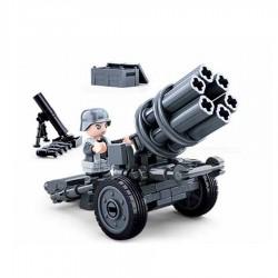 lego militaire canon
