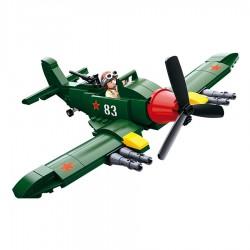 avion militaire lego