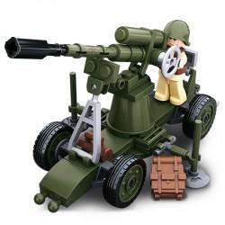 Canon anti aérien