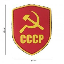 Patch 3d  CCCP