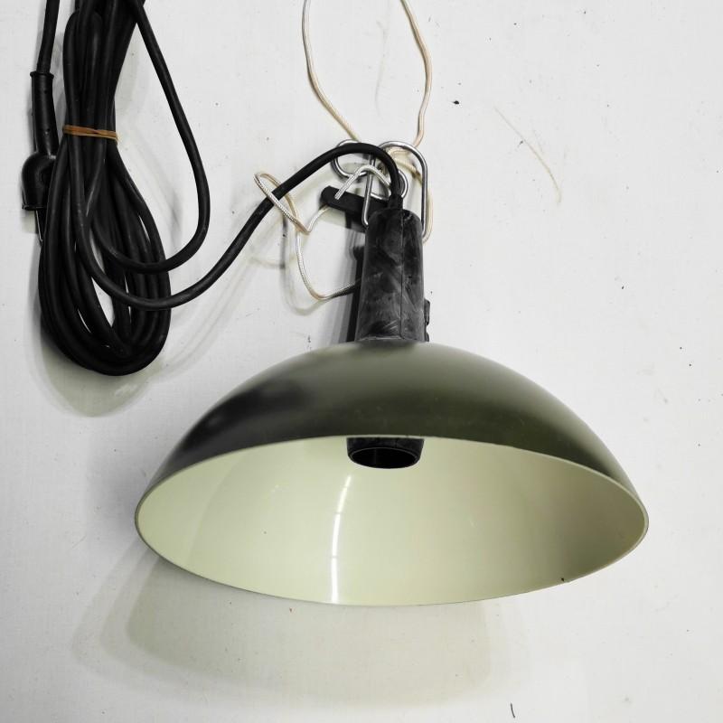 lampe vintage militaire