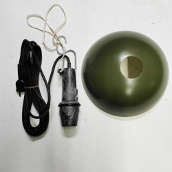 Lampe baladeuse militaire armée française
