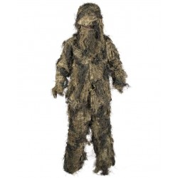 Tenue ghillie suit