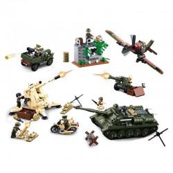 Bataille de Koursk WW2