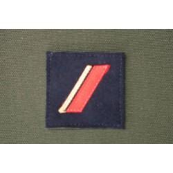 grade 1er classe troupe de marine