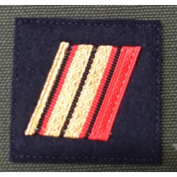 patch caporal chef 1er classe troupe d emarine