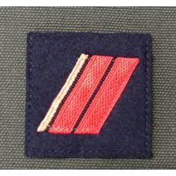 patch caporal troupe de marine