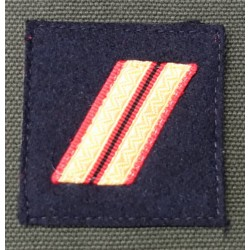 patch sergent troupe de marine