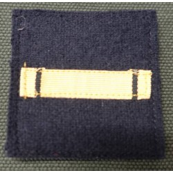 grade aspirant troupe de marine
