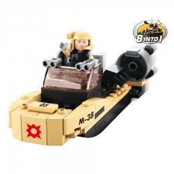 lego militaire bateau militaire