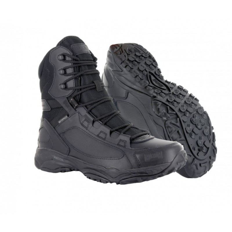 Chaussure intervention magnum étanche