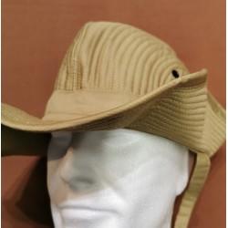Chapeau de brousse algerie