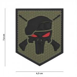 Punisher mercenaire