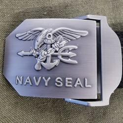 Boucle de ceinture navy seal