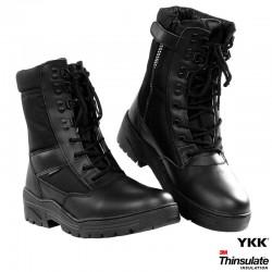 Chaussure intervention zip
