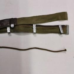Sangle de réglage casque militaire