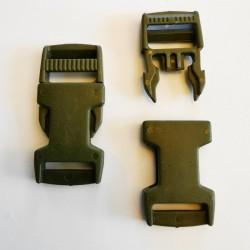 clips plastique pour sac à dos