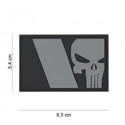 Patch punisher french