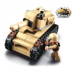 jeux de construction militaire
