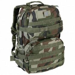 sac à dos camouflage militaire 30 litres
