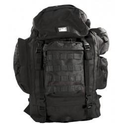 sac à dos militaire noir