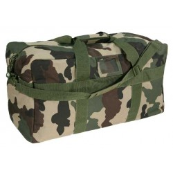 Housse para 60 litres camouflage