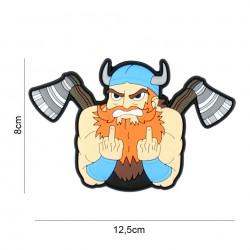 Patch viking