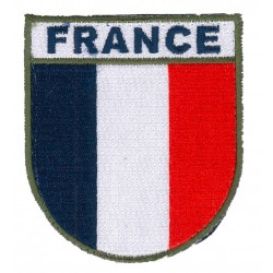 Patch de bras FRANCE