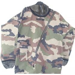 Combinaison de franchissement camouflage