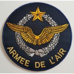 Patch armée de l'air