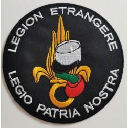 Patch légion étrangère
