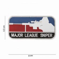 Patch 3d sniper français