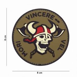 Patch 3d viking