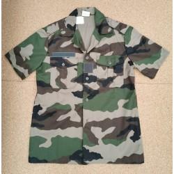 Chemisette OM camouflage CE