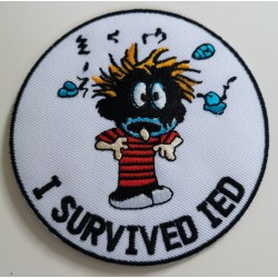 Patch i survived
