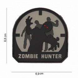 Patch 3d zombie hunter