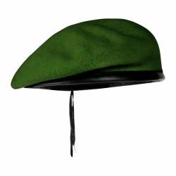 Beret vert légion