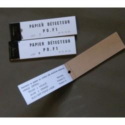 Carnets papiers détecteurs PDF1
